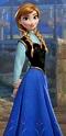 Anna HD - Frozen Photo (35112563) - Fanpop
