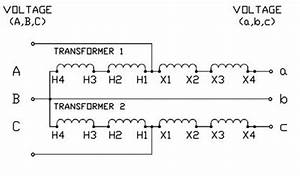 35 Square D Buck Boost Transformer Wiring Diagram