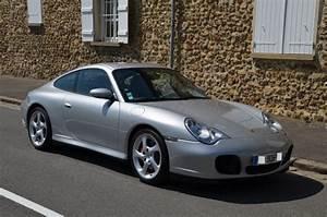 Porsche 911 Occasion Le Bon Coin : vendre 996 c4s c05 2004 67500 km ~ Gottalentnigeria.com Avis de Voitures