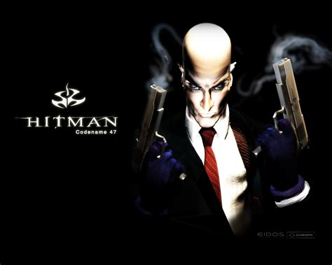 the bureau ps3 fond ecran wallpaper hitman tueur a gages jeuxvideo fr