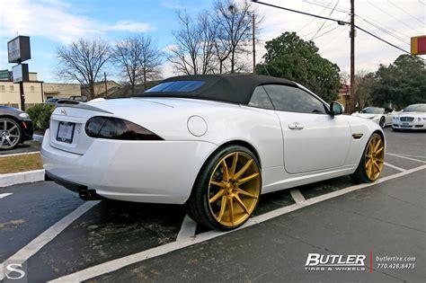 Custom Wheels And Rims For Jaguar