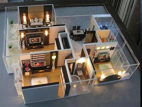 model homes interior design architecture interior model maker jw 03 wee
