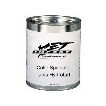 colle neoprene hydroturf pour tapis  ml