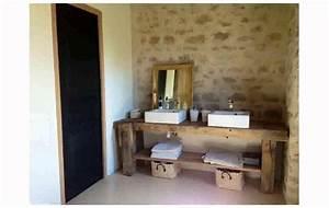 idee meuble salle de bain youtube With idee meuble de salle de bain