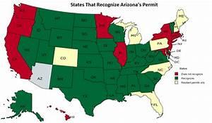 Arizona gun laws - Frontier Carry