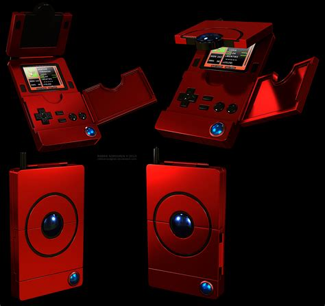 Pokedex 3d Johto 2nd Generation By Robbienordgren On