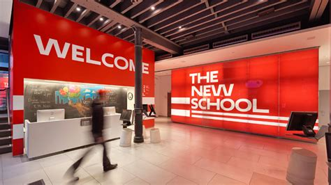 New Student Information  The New School