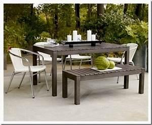 Tavoli da giardino roma e provincia ~ Mobilia la tua casa