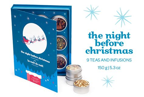 Sixth Day Of Christmas- Gift Ideas For Tea Drinkers With