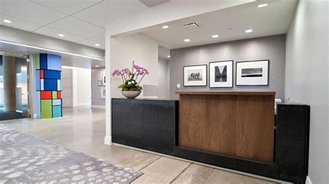 New Ideas Interior Design, Front Office Interior Design