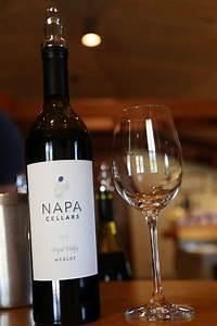 Napa Cellars - The Napa Wine Project
