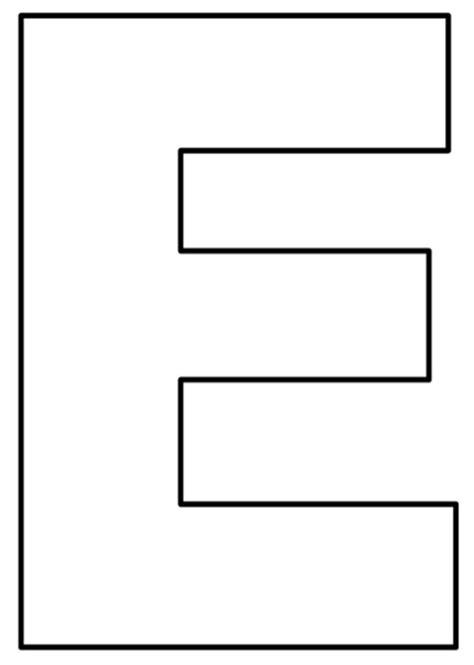 25 melhores ideias de molde de letras grandes no letras grandes letras para