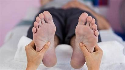 Foot Ulcers Ulcer Diabetes Stopping Spotting Side