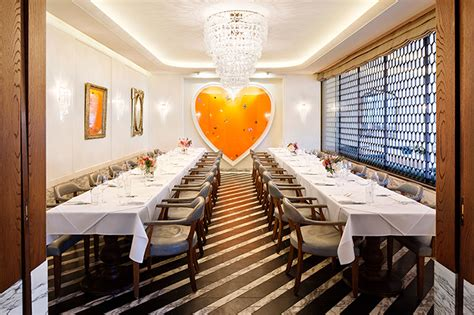 Private Dining Room Brighton Theamphletts