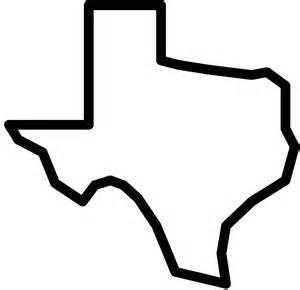 Texas State Logo Vector