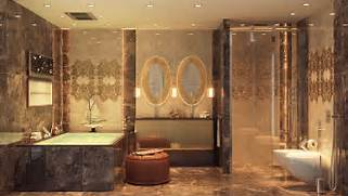 Luxury LUXURY BATHROOM IDEAS Stunning Bathroom With Amazing View Luxury Bathrooms Curtains Many Item For Luxury Bathrooms Luxury Bathroom Interior Design 2015 Zquotes