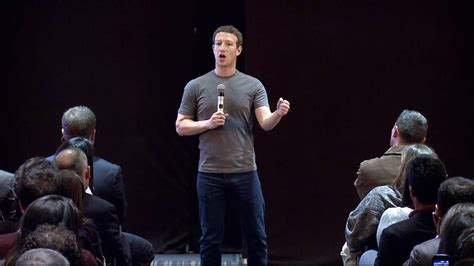 zuckerberg says reality devices are still in q a the verge