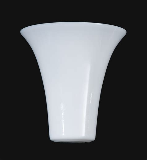 floor l glass shade bowl floor l glass bowl and stiffel torchiere shades for
