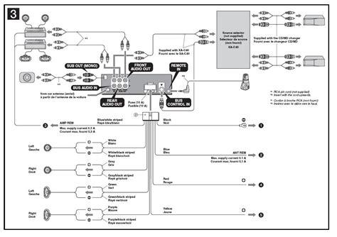 sony xplod deck wiring wiring diagram sony xplod wiring diagram color code sony