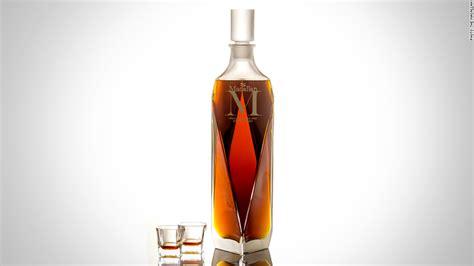 Record setting whisky sells for $628,205 at Hong Kong auction   Jan. 21, 2014