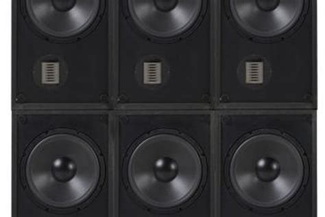 How Wire Multiple Speakers One Crossover Still