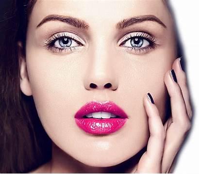 Makeup Skin Eyes Woman Beauty Lips Pretty