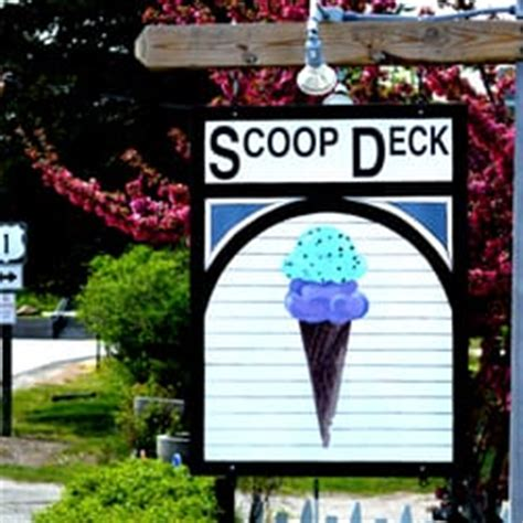 Scoop Deck Maine by Scoop Deck Temp Closed 39 Photos 79 Reviews