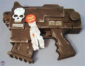 Best Nerf Gun War