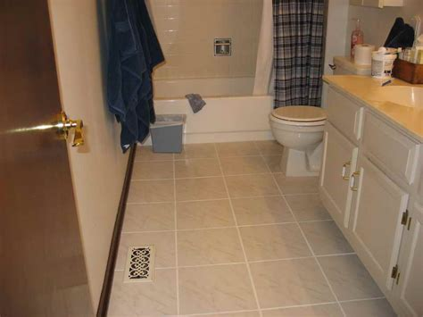 Small Bathroom Floor Tile Ideas Hgtv Bathrooms