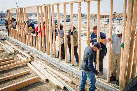 Build Your Own Home  Selfhelp Enterprises