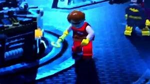 Lego batman two kid flash - YouTube