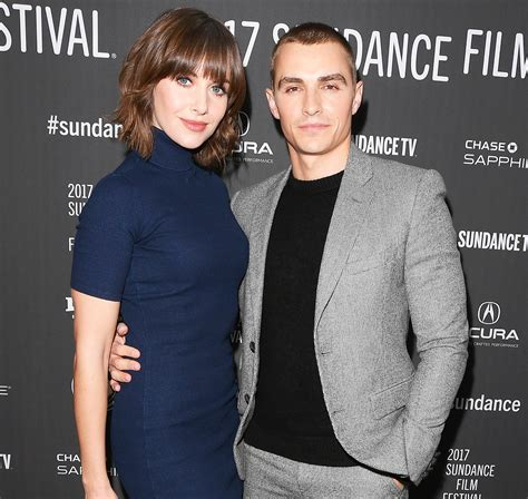 Dave Franco, Alison Brie Are Married!