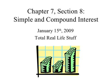 78 Simple And Compound Interest