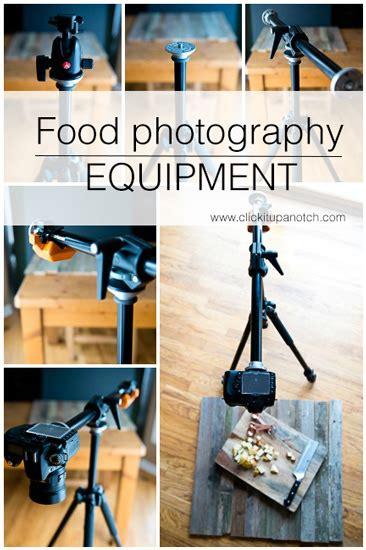 cuisine equip馥 studio food photography equipment click it up a notch