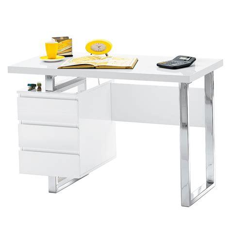 schreibtisch computertisch arbeitstisch mit schubladen in