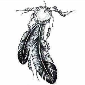 Attrape Reve Tatoo : tatoo temporaire l attrape r ve ~ Nature-et-papiers.com Idées de Décoration