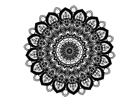 45+ Best Mandala Tattoos Designs