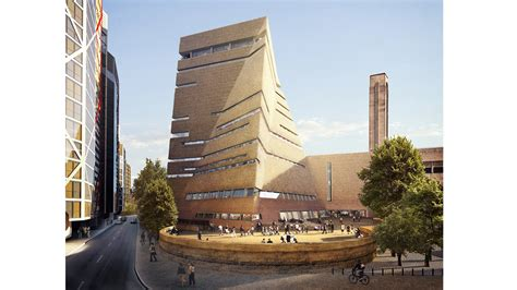 herzog and de meuron tate modern the new modern how s tate modern expansion is set to change the city s landscape ad
