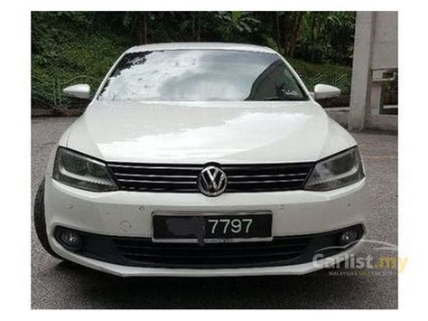 Volkswagen Jetta 2014 Tsi 1.4 In Penang Automatic Sedan