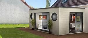Cout Extension Bois : cout agrandissement garage maison fran ois fabie ~ Nature-et-papiers.com Idées de Décoration
