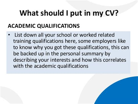 my is blind should i put it to sleep building your curriculum vitae
