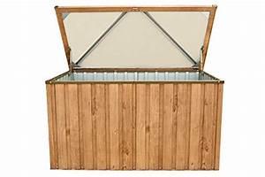 Gartenschrank Kunststoff Wasserdicht : tepro metall ger tebox kissen box garten schrank 770 liter gartentruhe in eichen holz optik ~ Whattoseeinmadrid.com Haus und Dekorationen