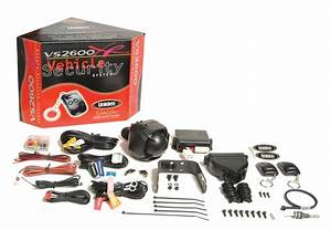 Uniden Vs2600xr 5 Star Car Alarm Review  U2013 Abtec Audio Lounge Blog