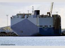 scheepvaartwest Arabian Sea IMO 9483786