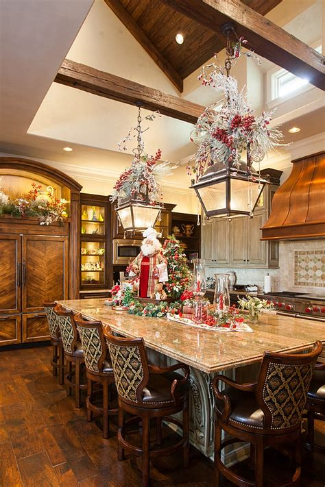 christmas decorating ideas  add festive charm