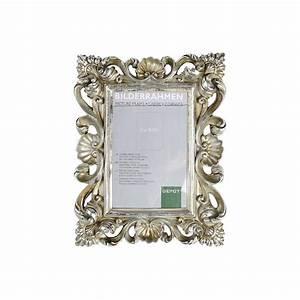 Bilderrahmen 13x18 Silber : bilderrahmen kunststoff silber 13x18 cm depot de ~ Frokenaadalensverden.com Haus und Dekorationen
