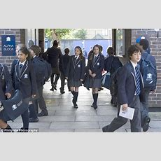 West London Free Is This The Strictest State School In Britain  Daily Mail Online