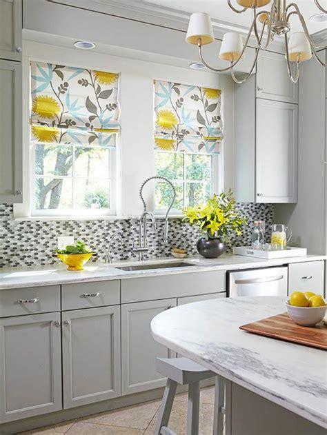 rideaux cuisine rideaux de cuisine moderne