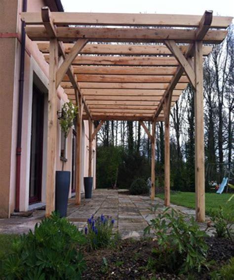 pergolas tous les fournisseurs pergola en bois pergola de jardin pergola plante