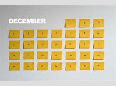Very Creative and Very Unusual Calendar Designs 61 pics